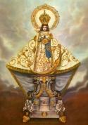 Virgen de Zapopan (Zapopan, Jalisco, Mexico)