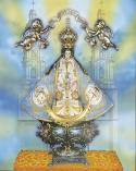 Virgen de la Concepción, San Juan de los Lagos