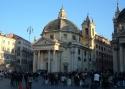 Basilica di Santa Maria in Montesanto