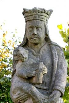 Notre-Dame de Bellefontaine